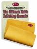 Case 1037 (CA1037) Genuine Lint Free Yellow Chamois