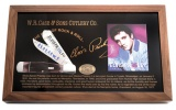 Case ELVIS35TH CABERNET LG SW CENTE - 17517