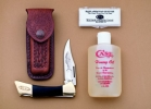 Case 208 Knife Gift Set