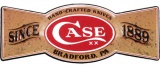 Case SIGN CASE LOGO ANTIQUE BOWTIE - 50125