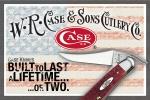 Case CASE RUSSLOCK VINYL BANNER - 50191