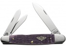 Case VINTAGE PURPLE CIGAR WHITTLER - 57750