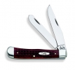 Case 6254SS TRAPPER OLD RED BONE - 783
