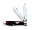 Case 6207SS MINI TRAPPER O RD BN - 784