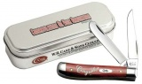 Case CONGRAT SM RED MINI TRAPPER - 8749