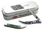 Case 610096SS DALE JR SM TX TOOTHPK - 8895