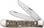 Case JW NATURAL BONE TRAPPER - 10699