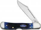 Case SS FORD BLUE  MINI COPPERLOCK - 14302