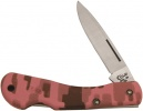 Case PINK CAMO MINI BLACKHORN - 18323