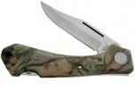 Case XX-Changer SS Camo Knife 18335