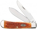 Case Pocket Worn Whiskey Bone CV - Standard Jig Panama (TB62546 CV) - 23006