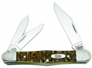 Case ART DECO 6383 WH SS WHITTLER - 24005
