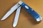 Case SS PACIFIC BLUE BONE TRAPPER - 26010