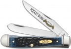 Case DENIM BN-STANDARD JIG TRAPPER - 26293