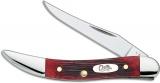 Case Barnboard Crimson Bone - Small Texas Toothpick (610096 SS)  - 29147