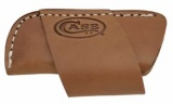 Case LEATHER SIDE DRAW SHEATH - 50148