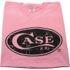 Case PINK TSHIRT HAND CRAFT LOGO XL - 50230