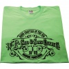 Case GREEN TSHIRT HANDCRAFT LOGO XL - 50280