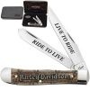 Case TRAPPER GIFT SET NAT BONE - 52131