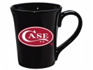 Case BLACK CERAMIC MUG - 52446