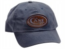 Case CAP-DISTRESSED BLUE - 52447