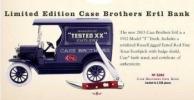 Case C.BROS ERTL BANK W/TX TTHPK - 5284