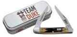 Case 2011 TEAM DUKE  STAG MUSKRAT - 7499