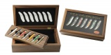 Case DAY OF THE WEEK TOOTHPICK SET - 87657