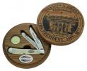 Case 9687 Ulysses S Grant Presidential Trapper Set