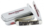8793 Limited Run Collectible 2009 Christmas Trapper