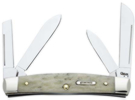 Case Standard Knife Medium Congressman Knife