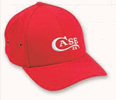 Case CASE RED BALL CAP - 50054