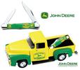Case 2007 JOHN DEERE ERTL 1/2 WHITT - 5867