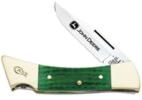 Case John Deere Green Hammerhead Knife 5947 6159LSS