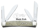 Case 90492 1st Run Standard Medium Congress Knife