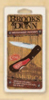 WR Case 9600 Brooks & Dunn Mini Blackhorn Knife