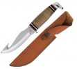 Case 517 375-4G Gut Hook Fixed Blade Hunter Knife