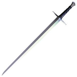Cold Steel Hand-And-A-Half Sword CS88HNH