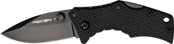 Cold Steel 27TDS Micro Recon 1 Spear Point Knife