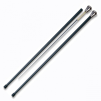 Cold Steel Aluminum Head Sword Cane CS88SCFA