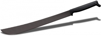 Cold Steel 2 Handed Latin Machete 21 CS97TM21
