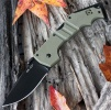 Cold Steel AK-47 OD GREEN 58TLAKVG