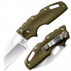 Cold Steel TUFF LITE PL EDGE OD GREEN - 20LTG