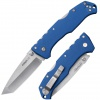 Cold Steel PRO LITE TANTO POINT BLUE - 20NSTLU