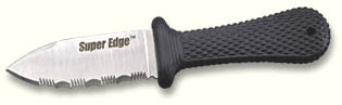 Cold Steel 42SS Super Edge Hard Working Knife