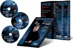 Cold Steel CSVDWEP Warriors Edge Training DVD Set