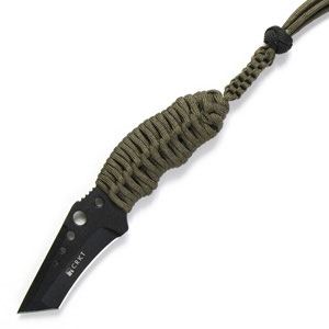 Columbia River Triumph N.E.C.K. Knife 2030CW