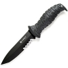 Columbia River Black Ultima Knife 2125KV