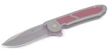 The Columbia River M18-02R 325 Spear Point Blade