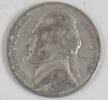 1942 Silver War Nickel